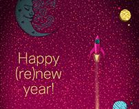 Evviva Brands Happy (re)new year