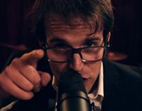 "Theo Katzman - ""Hard For You"" (Music Video)"