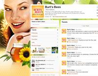 Burt's Bee Social Skins