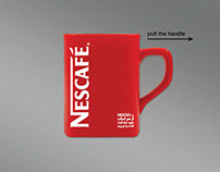 Nescafe Sales Presenter