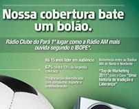Campanha IBOPE Grupo RBA