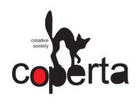 Coperta Creative Society - Branding & Website
