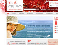 Celso Skin Care