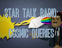 Star Talk Radio: Cosmic Queries