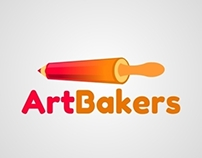A logo for ArtBakers production