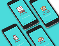 SHELTER ME Mobile App