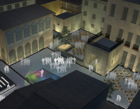 URBAN SPACES DESIGN CONTEST - PELOURINHO - BAHIA