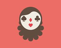 Pokerfaces
