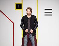 Idrogeno Jeans LookBook O/I 15