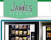 Jades Vending Web