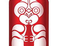 Coke Kiwi Summer concepts