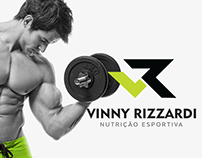 Vinny Rizzardi | Logo Design & Social Media