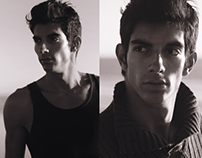 sandro portraits