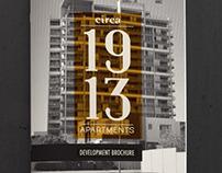 Circa 1913 Apartments