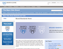 Mayo Clinic Brand Refresh - part 1