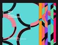 Ciclo de Música Experimental 2015