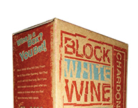 Block White Wine