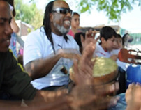 A MIMA Minute with Leon Mobley and los Facheritos