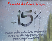 Semana da Climatização