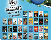 Desconto Porto Editora