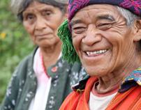 Trekking For Kids-Guatemala