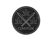 Comatose (Branding/Design)