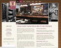 Lunello's Montville Inn Website