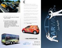 Carwraps Trifold