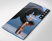 Spring/Summer '14 Brochure - The Joyce Theater
