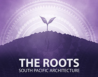 The Roots Creative Entrepreneurs Branding and Logo