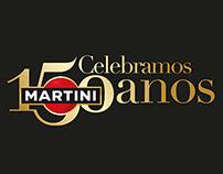 Martini 150 Anos