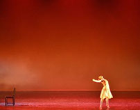 Mt. San Antonio College - Repertory Dance