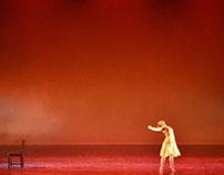 Mt. San Antonio College - Repertory Dance