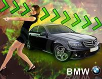 Car Bung Bam