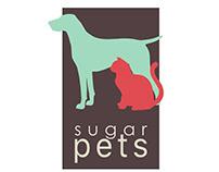 Sugar Pets Packaging and Branding
