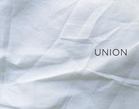 UNION Book