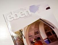 Eben Interiors, Proyecto Casa MO-PMP