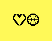 SportBench - Iconography
