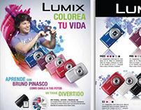 Panasonic Perú