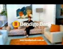 Bendigo Bank Brand Campaign