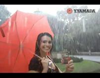 Campanha Institucional Yamada 2011
