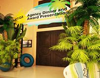 Maybank Etiqa Agency Dinner and Award Presentation