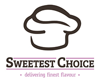 Sweetest Choice Corporate Identity