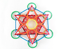 The Metatron's Cube - Revisited