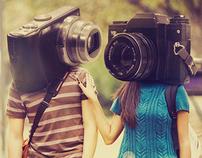 Camera Heads