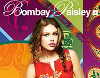 Westside Print Ads- Bombay Paisley & Zuba