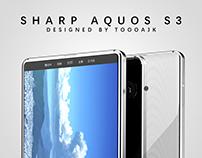 Concept | Sharp AQUOS S3