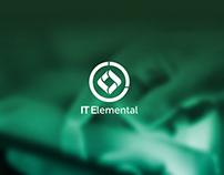 Logo Design I IT Elemental
