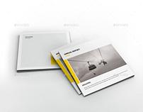 Megatron - Square Annual Report