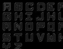 Perception - Typeface Design